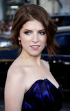 Anna Kendrick Royalty Free Stock Photo
