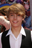 Dylan Sprouse Obrazy Royalty Free