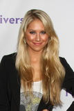 Anna Kournikova Royalty Free Stock Photography