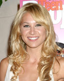Anna Kournikova Royalty Free Stock Photo