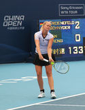 Anna-Lena Groenefeld (GER), tennis player Royalty Free Stock Photo