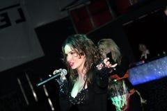 Anna Lesko Fotografia Stock