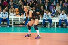 Anna Malova (δυναμό (Msc) 3 Στοκ Εικόνες