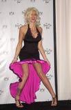 Anna Nicole Smith lizenzfreies stockfoto