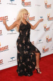 Anna Nicole Smith, Pamela Anderson Στοκ φωτογραφίες με δικαίωμα ελεύθερης χρήσης