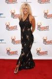 Anna Nicole Smith Royalty Free Stock Image