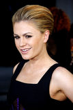 Anna Paquin Stock Images