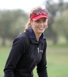 Anna Rawson, golf Ladies European Tour, Royalty Free Stock Photos