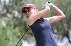Anna Rawson, golf Ladies European Tour, Stock Image