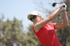 Anna Rawson, Portugal ladies Open 2006, Oitavos Stock Photo