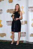 Anna Torv. At the 37th Annual Saturn Awards Press Room, Castaway, Burbank, CA. 06-23-11 Stock Photo