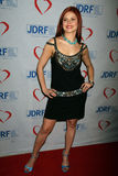 Anna Trebunskaya. At the Juvenile Diabetes Research Foundation's 8th Annual Gala, Beverly Hilton Hotel, Beverly Hills, CA. 05-05-11 Stock Image