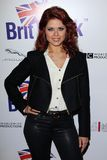 Anna Trebunskaya at the Official Launch of BritWeek, Private Location, Los Angeles, CA 04-24-12 Royalty Free Stock Images