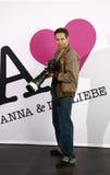 Anna und kostka do gry Liebe (Anna i miłość) Zdjęcie Stock