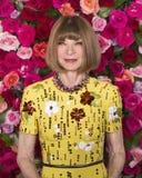 Anna Wintour στα 2018 βραβείο Tony Στοκ φωτογραφία με δικαίωμα ελεύθερης χρήσης