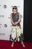 Anna Wintour Stock Photography