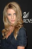 Annabelle Wallis Royalty Free Stock Photography
