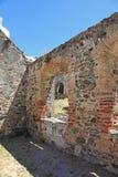 Annaberg糖种植园在圣约翰 库存图片