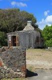 Annaberg Sugar Plantation in St John royalty free stock photography