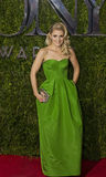 Annaleigh Ashford Arrives at 2015 Tony Awards Stock Photography