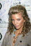 AnnaLynn McCord GBK produktioner Oscar Gifting Suite 2008 - Los Angeles, CA Royaltyfria Foton
