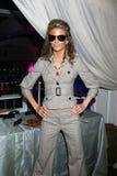 AnnaLynn McCord GBK produktioner Oscar Gifting Suite 2008 - Los Angeles, CA Fotografering för Bildbyråer