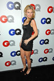 AnnaLynne McCord at the GQ Men of the Year Party, Chateau Marmont, Los Angeles, CA. 11-18-09 Royalty Free Stock Photo