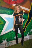 AnnaLynne McCord at the Pepsi Refresh Project at MLB All-Star 2010, El Salvadior Community Center, Santa Ana, CA. 07-13-10 royalty free stock photography