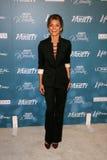 AnnaLynne McCord przy rozmaitości 2nd Roczną władzą kobieta lunch, Beverly Hills hotel, Beverly Hills, CA. 09-30-10 Obraz Stock