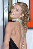 AnnaLynne McCord at the World Premiere of 'Fired Up!'. Pacific Theaters Culver Stadium 12, Culver City, CA. 02-19-09 Stock Image