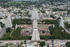 Annamalaiyar świątynia góruje Obrazy Stock