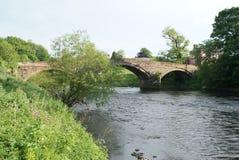 Annan-Fluss Lizenzfreies Stockfoto