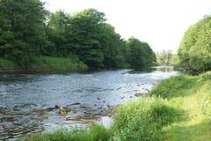 Annan-Fluss Lizenzfreie Stockfotos