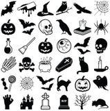 annan halloween symbolspumpa något häxor Royaltyfri Bild