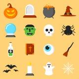 annan halloween symbolspumpa något häxor Royaltyfria Foton