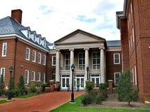 Annapolis - una città negli Stati Uniti, la capitale di Maryland fotografia stock