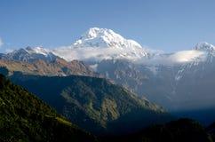 Annapurna Стоковая Фотография RF