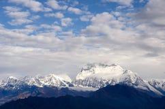 Annapurna Стоковые Изображения RF