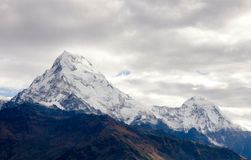 Annapurna Стоковое Фото