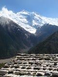 Annapurna Imagens de Stock Royalty Free