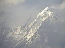 Annapurna berg Fotografering för Bildbyråer