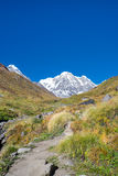 Annapurna du sud Image libre de droits