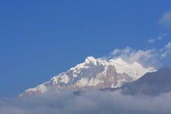 Annapurna I Royalty Free Stock Photos