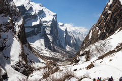 Annapurna Stock Photos