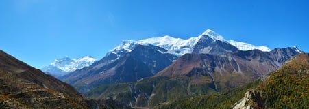 Annapurna Stock Images
