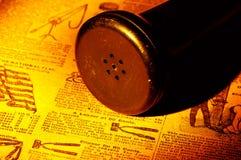 Annata Fotografie Stock Libere da Diritti