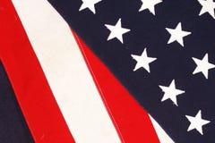 Annata americana Fotografia Stock