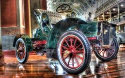 Annata Cadillac fotografie stock libere da diritti