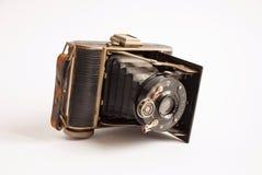 Annata della macchina fotografica Fotografia Stock Libera da Diritti