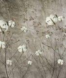 Annata, farfalla Fotografia Stock Libera da Diritti